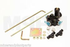 Meritor Type R3013222 Height Control Leveling Valve With Linkage Kit