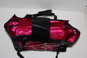 Rare Mary Kay Consultant Bag MK Signature Organizer Window & Shade Display Tray
