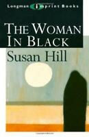 The Woman in Black - Susan Hill - Longman - Acceptable - Paperback