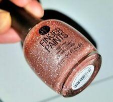 NEW FingerPaints Nail Color Hue Left A Message? -Finger Paints polish Pink Mauve