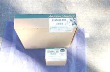 NEW American Standard 8391000.002 Amarilis Bidet Faucet  WITH HANDLES (Iris)