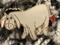 Walt Disney Productions - Winnie the Pooh - Eeyore Clasp Back Pin