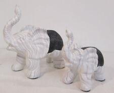 Figuras de cerámica para el hogar