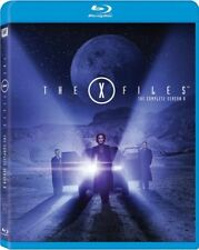 The X-Files: The Complete Season 8 [New Blu-ray] Boxed Set, Digitally Mastered