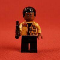 Genuine Lego 75139 Star Wars Finn Minifigure