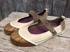 d5e45c92d364c Sorel Mary Jane Flats for Women for sale | eBay