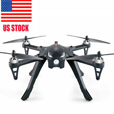 MJX B3 Bugs 3 RC Drone Quadcopter Brushless 2.4G 6-Axis Gyro with Camera Mounts