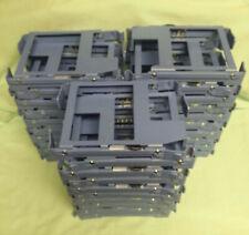 """New listing Lot of 30 Dell 3.5"""" Hard Drive Caddies, 1B31D2600-600 G, C-3598"""
