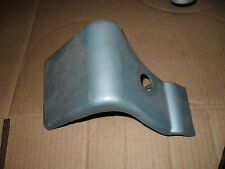 NOS Homelite Carb shield 55512 Vintage Chainsaw