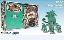 Super Dungeon Explore: Goro Dungeon Boss NJD SPM210503