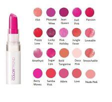 Avon ColorTrend Kiss n Go Lipstick