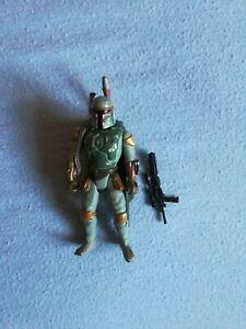 Star Wars Boba Fett Action Figure