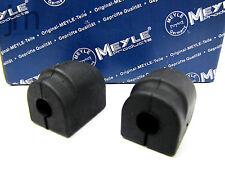 MEYLE 300 335 5103 | 2x Stabilager Stabilisator Gummilager für BMW 5er E39