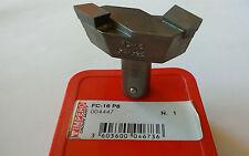 Utensile IMPERO TORNITURA ORIENTABILE FC-16 P6