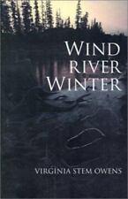 Wind River Winter (Paperback or Softback)