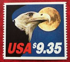 1983 US #1909 $9.35 Eagle and Moon Express Mail MNH CV:$19