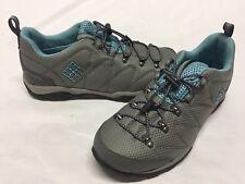 Columbia Trail Sport Women's  Waterproofs Shoes, Gray, Size 7 Eur 38 UK 5