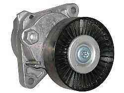 Dayco Automatic Belt Tensioner for Mercedes Benz SL350 10/2003 - 4/2006 3.7L V6
