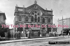 LO 648 - Wesleyan Church, Askew Road, Shepherds Bush, London - 6x4 Photo