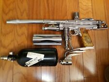 Ans Gx-3 Series Paintball Marker Clean