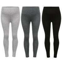 Women Pregnancy Pants Solid Thin Elastic Mom Maternity Trousers Leggings Clothes