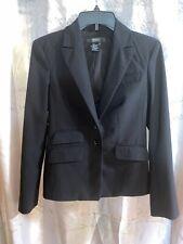 Body by Victoria Women's Blazer Size 2 Lined Career Jacket
