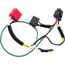 Single H4 Wiring Harness Kit- Plug/Play Headlight Modulator Signal Dynamics 1083