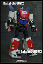 DETAILS STICKER SET FOR MP23 EXHAUST NEW Not Including Transformers Figure