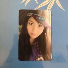 *RARE* SNSD SEOHYUN OH! Album Photocard [YOONA TIFFANY TAEYEON SOOYOUNG YURI]