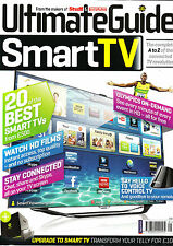 THE ULTIMATE GUIDE TO SMART TV: Complete A to Z of Connected TV Revolution @NEW@