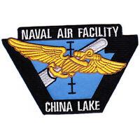 Naval Air Facility China Lake, California Patch