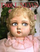 UFDC Doll News Spring 2016- Madame Alexander's Tiny Betsy, Madeline De Baine