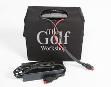 22AH Lithium Golf Battery Set  suitable for Stewart Golf X Series trolleys
