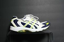 Asics Gel Foundation VTG Running Sneaker Retro Athletic Hip Multi Sz 9 Duo Sole