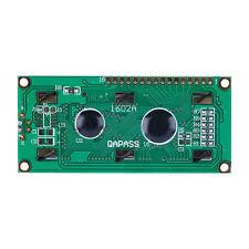 NEU IIC/TWI/SPI Interface1602 Schnittstelle Modul für LCD Display Arduino Blau