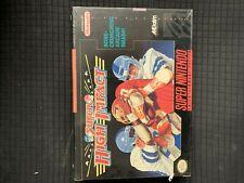 Super High Impact Super Nintendo SNES