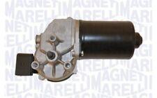 MAGNETI MARELLI Motor del limpiaparabrisas Delante 064046206010