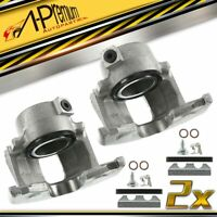 Front Left & Right Brake Caliper for AMC AMX Concord Gremlin Spirit Jeep CJ5 CJ7