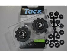 Pulegge/Rotelline TACX Shimano 7/8Speed Campagnolo 8/9/10Speed/DERAILLEUR PULLEY