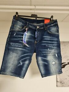 Dsquared2 Jeans Short  GR.52