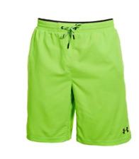 Under Armour Men's ArmourVent  Shorts XXL - 2XL GREEN