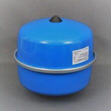 BUDERUS Ausdehnungsgefäß für Heizung MAG 25 Liter blau