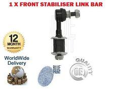 Para Nissan Maxima Qx 2.0 3.0 V6 Cefiro 1994-2000 Frontal Estabilizador Enlace Bar Set