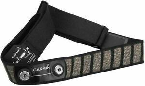 NEW OEM Garmin Soft Strap For Heart Rate Monitor HRM 010-11254-02