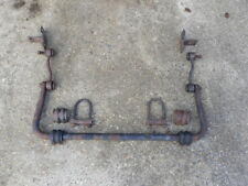 FORD Transit Mk3 Mk1 Mk2 TWIN RUOTA ANTERIORE ANTI ROLL BAR Kit C07