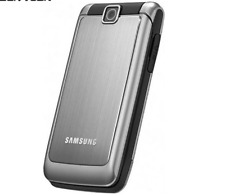 Refurbished S3600 Original Unlocked Samsung 1.3MP video Camera GSM Flip phone