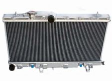 Aluminum Radiator fit for 2002-2007 Subaru Impreza WRX STI AT New