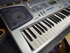 Casio Piano Keyboard CTK-593 Electric Piano Keyboard