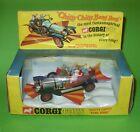 Corgi / 266 Chitty Chitty Bang Bang / Boxed
