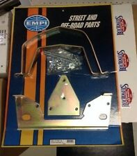 EMPI 3195 BUS TO BUG IRS TRANS MOUNT KIT ZINC PLATED VW BUGGY RAIL BUG OFF-ROAD
